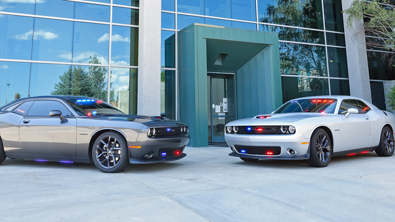 Arizona cops blow $130K in marijuana money on muscle cars — to 'reduce impaired driving': report