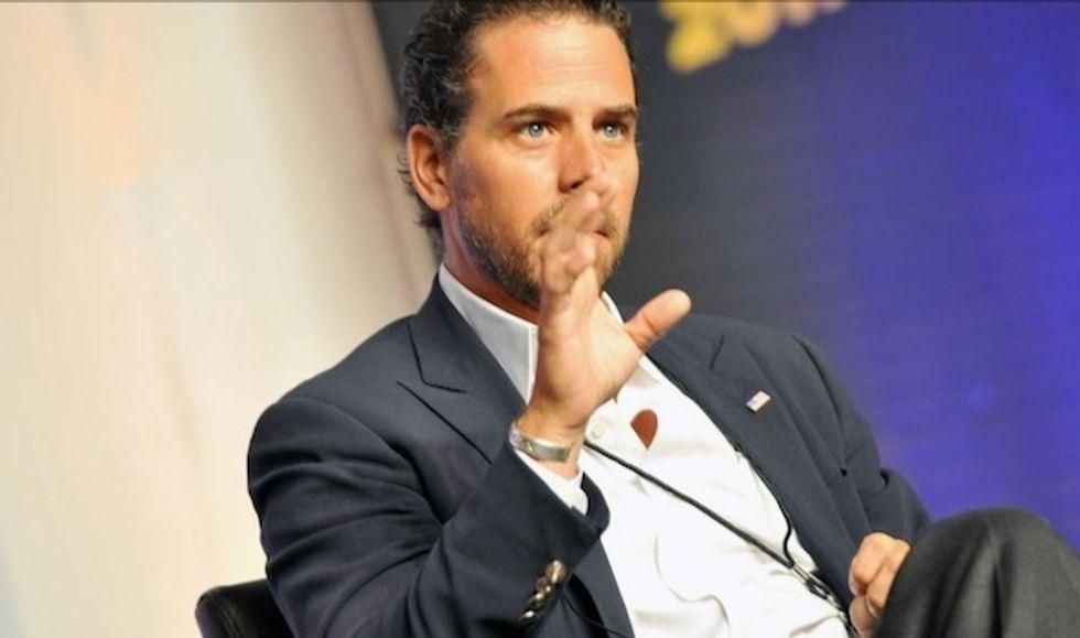 New York Post caught by fact-checkers in another sloppy Hunter Biden laptop lie
