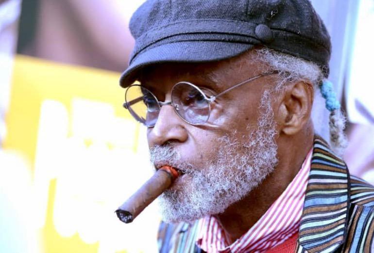 'Godfather of modern Black cinema' Melvin Van Peebles dies at 89