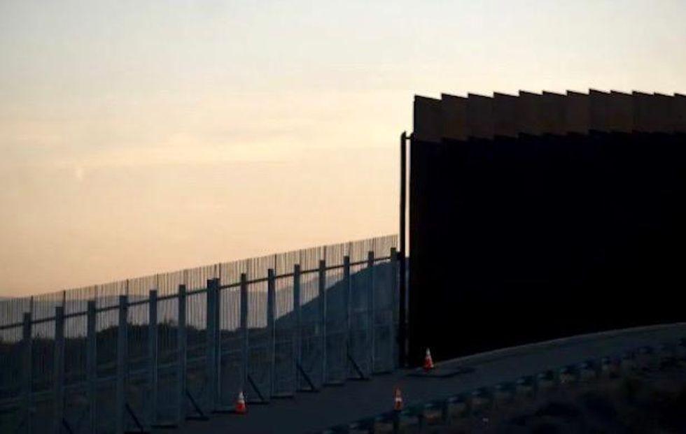 A secretive counterterrorism team interrogated dozens of citizens at the border