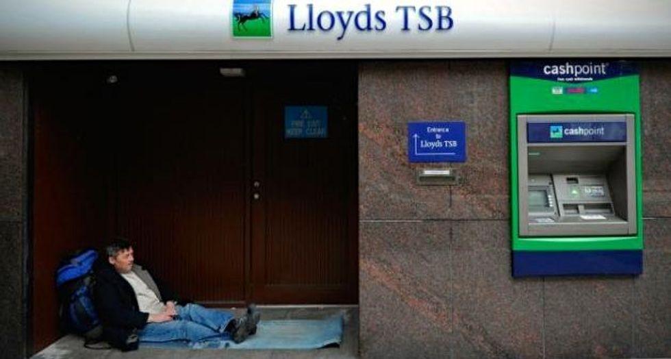 London charity sending homeless to sleep on buses