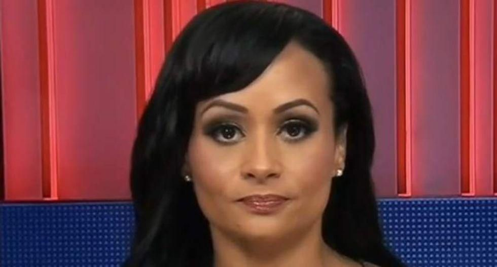 The House riot committee 'is on the right track' with focus on Katrina Pierson: former Trump official