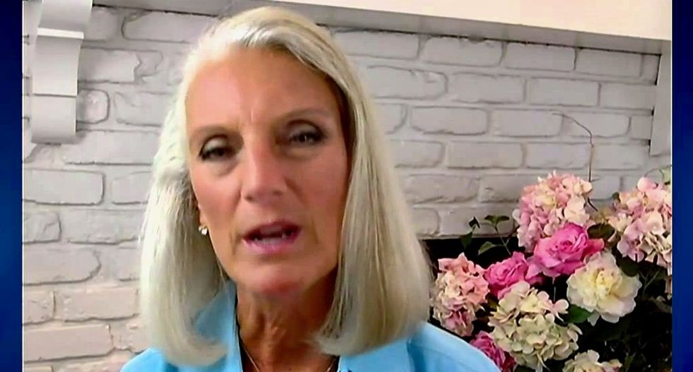 Billy Graham's daughter Anne falls in the long-running tradition of predicting death & destruction in the upcoming solar eclipse