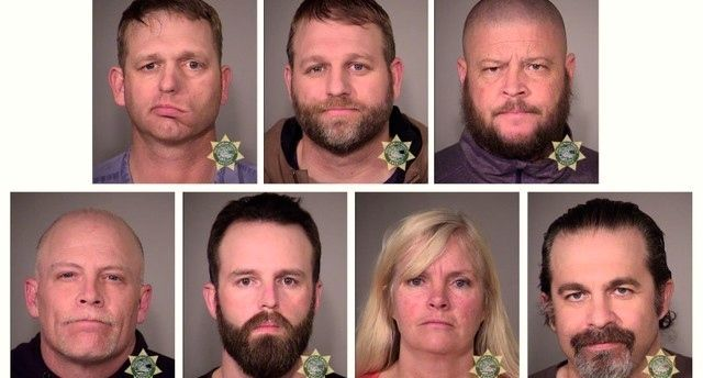Years of impunity for right-wing extremists began with the Bundys and led to the failed Capitol Hill coup