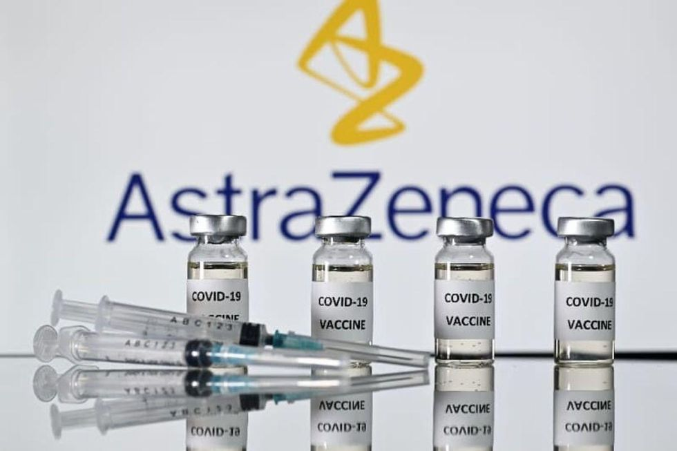 AstraZeneca COVID shots not recommended for under 55s in Canada