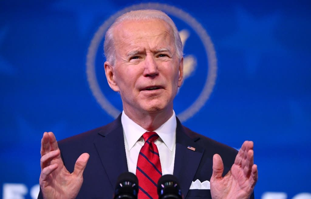Biden promised 'no malarkey' — he can start by ignoring McConnell and nuking the filibuster