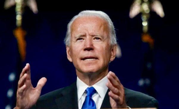 Dem senator demands Biden immediately remove two 'key agents' of Trump agenda to destroy Social Security