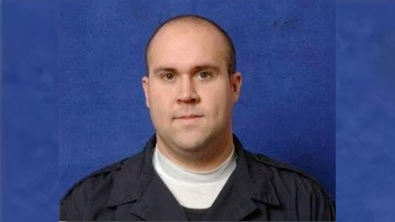Louisville cop quits after accusations of a 'pattern of sexual abuse': report