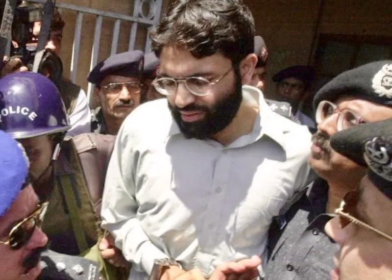 Top Pakistan court orders release of militant in Daniel Pearl murder