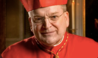 Right-wing cardinal placed on ventilator after spreading microchip conspiracies about vaccines