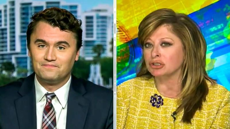 Maria Bartiromo pushes Biden conspiracy theory: Obama is 'running things behind the scenes'