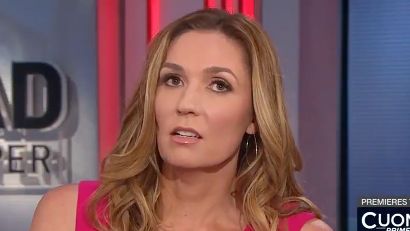 GOP is 'paralyzed' out of fear of Trump's modern day 'lost cause movement': Republican strategist