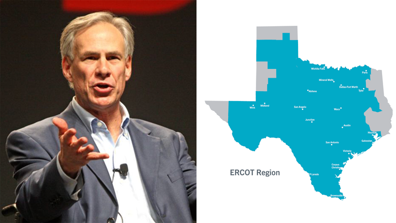 Here's why Texas has its own power grid