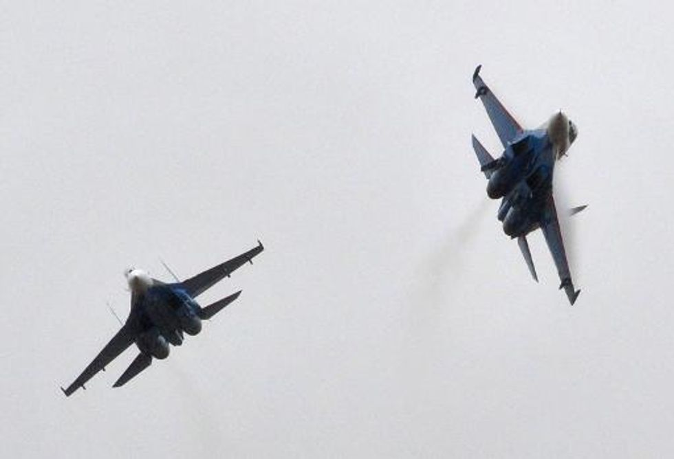 New U.S. sanctions against Russia to target defense industry