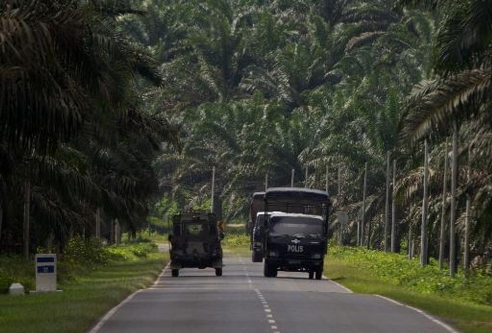 Kidnappers in southern Philippines demand $11 million for Chinese tourist