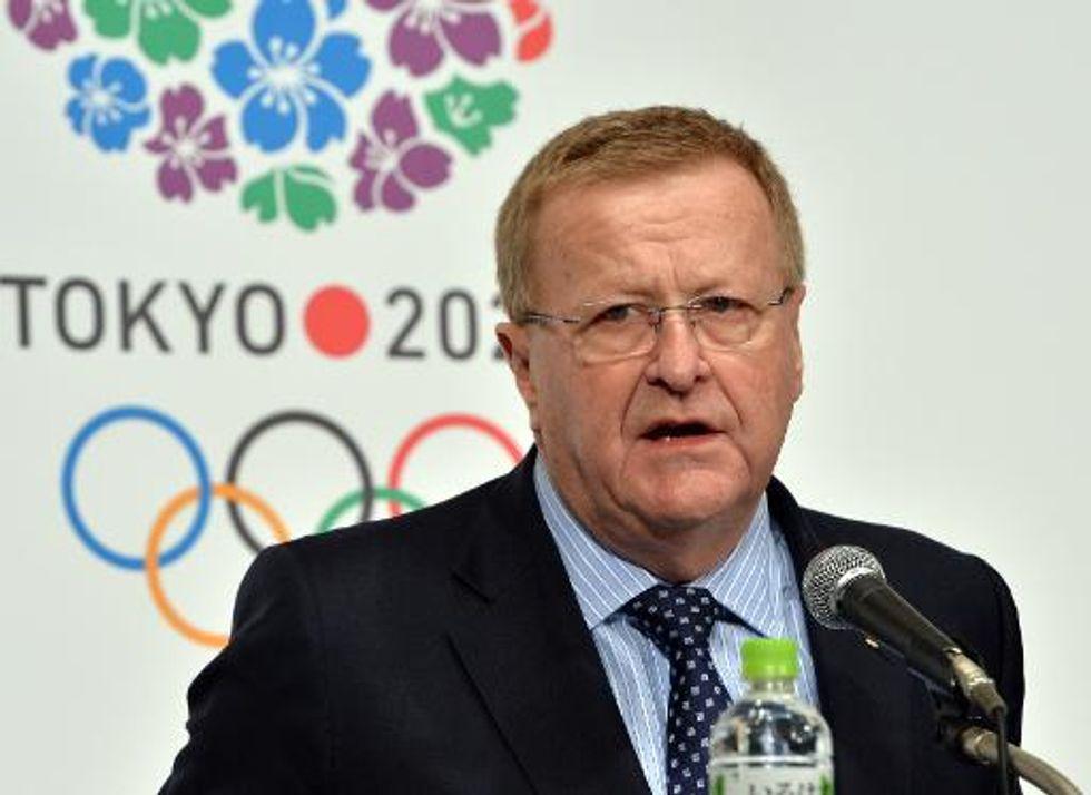 IOC vice-president backtracks on criticism of Rio Olypmics prep