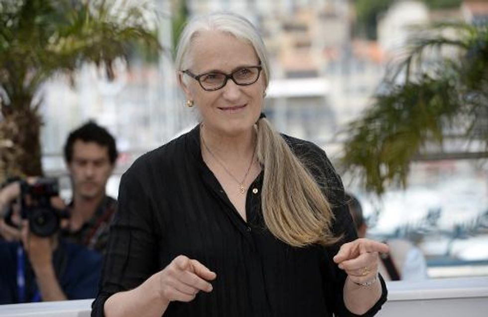 Director Jane Campion: 'Indefatigable pioneer' of film leads 2014 Cannes jury