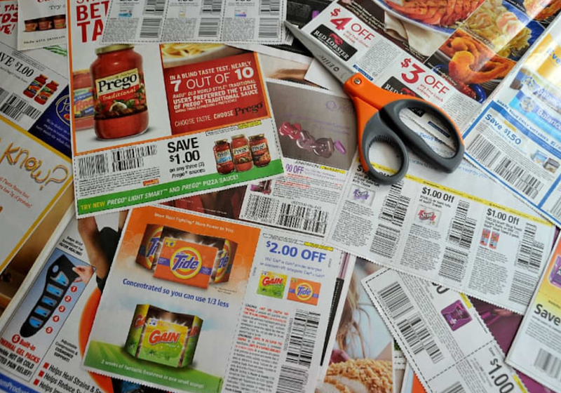 US coupon fraudster gets 12 years in prison