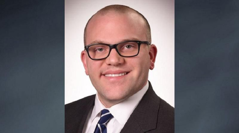 Pennsylvania Republican DA charged with rape and strangulation after alleged assault of woman