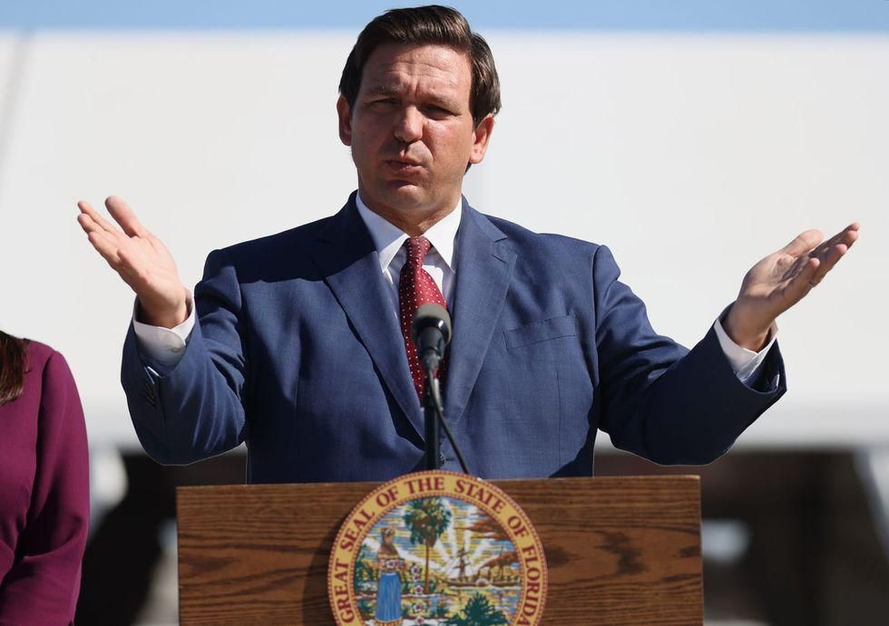 Florida students required to register political views with the state to promote 'intellectual diversity'