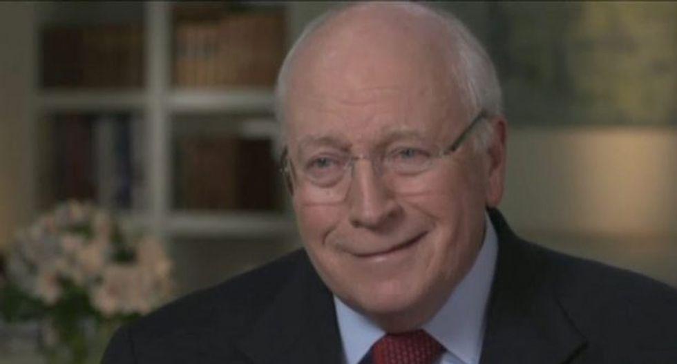 Dick Cheney (Screenshot/Fox News)