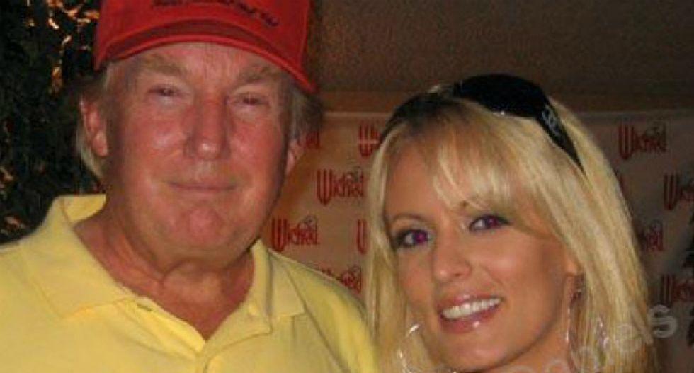 Trump tried to reassure aide that Stormy Daniels' details about his genitals were untrue: book
