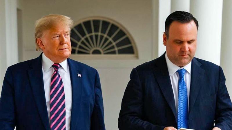 Capitol riot committee finally serves Trump aide Dan Scavino with his subpoena: report