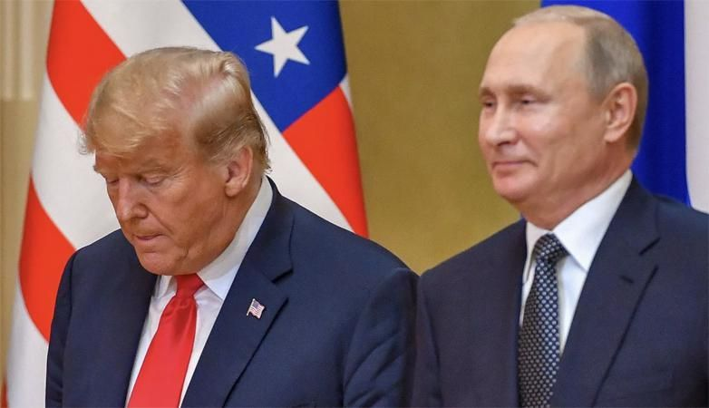 Putin used women to distract and manipulate Trump: former national security advisor