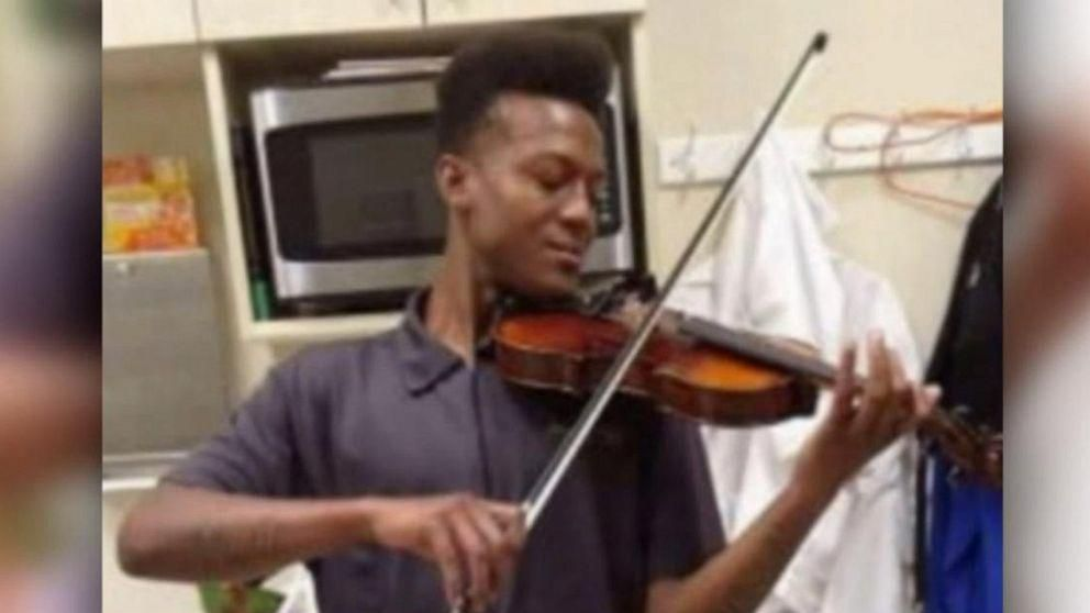 Grand jury indicts 3 Aurora cops and 2 paramedics in connection with the death of Elijah McClain