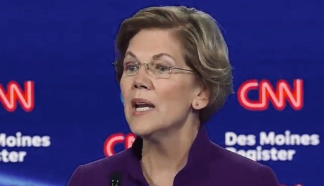 To help fund COVID recovery and redress inequality, Elizabeth Warren unveils wealth tax on 'ultra-millionaires' and billionaires