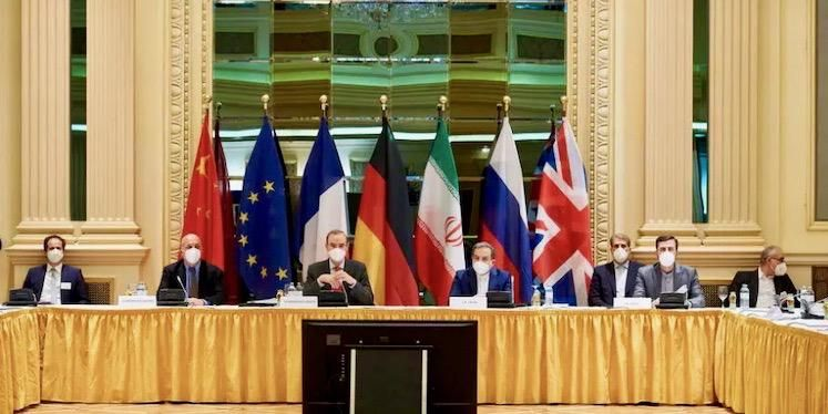 US and Iran hail 'constructive' indirect nuclear talks in Vienna