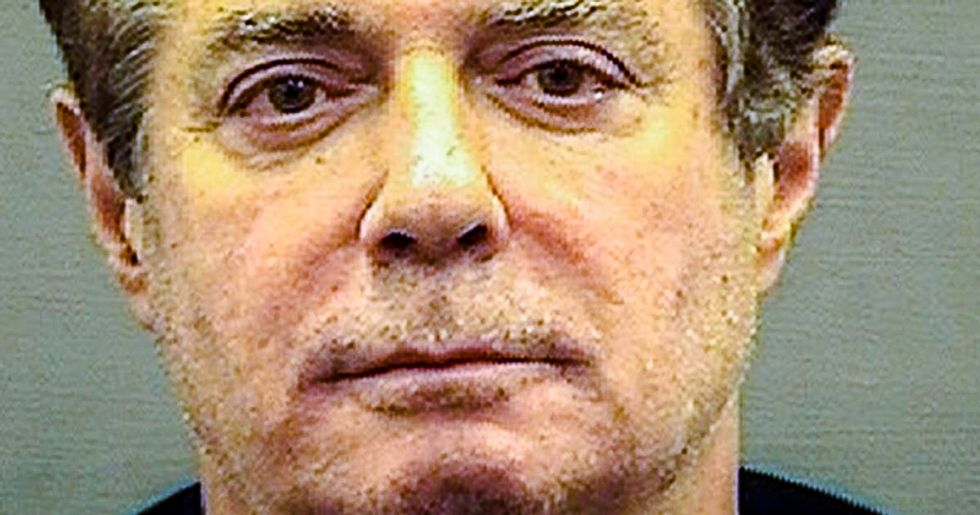 Ex-Trump campaign chief Paul Manafort seeks to move second trial out of Washington