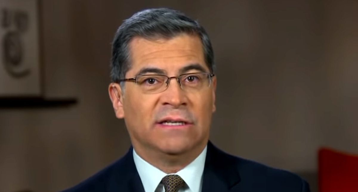 Becerra has long backed single-payer -- that doesn't mean it will happen if he's HHS Secretary