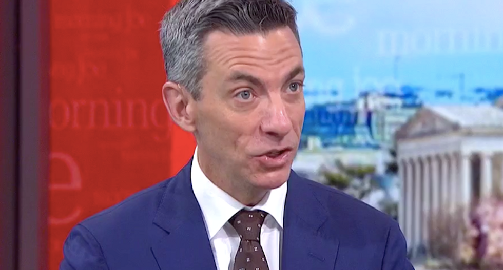 WATCH: Ex-FBI agent Clint Watts explains how GOP lawmakers have been turned into Russian pawns