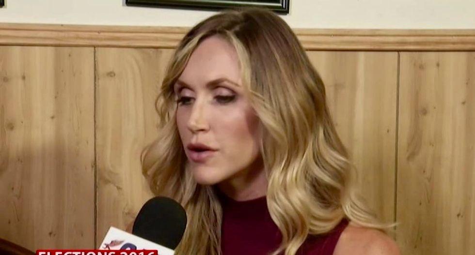 'Lara Trump cited a fake Abraham Lincoln quote': CNN's fact-checker counts Republican lies during night three