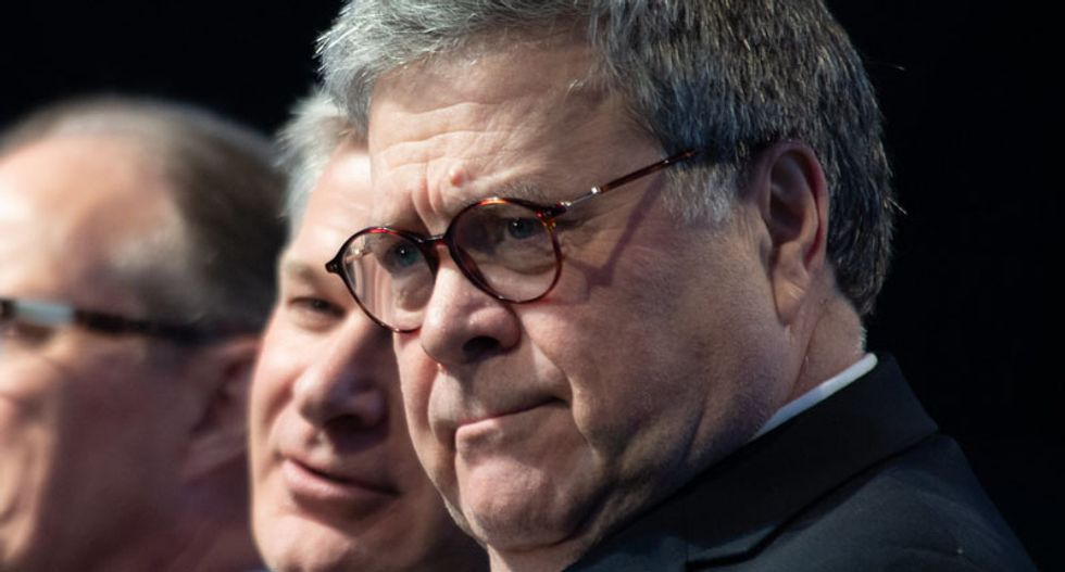 Federal prosecutor speaks out against boss Bill Barr: AG has 'brought shame' to DOJ