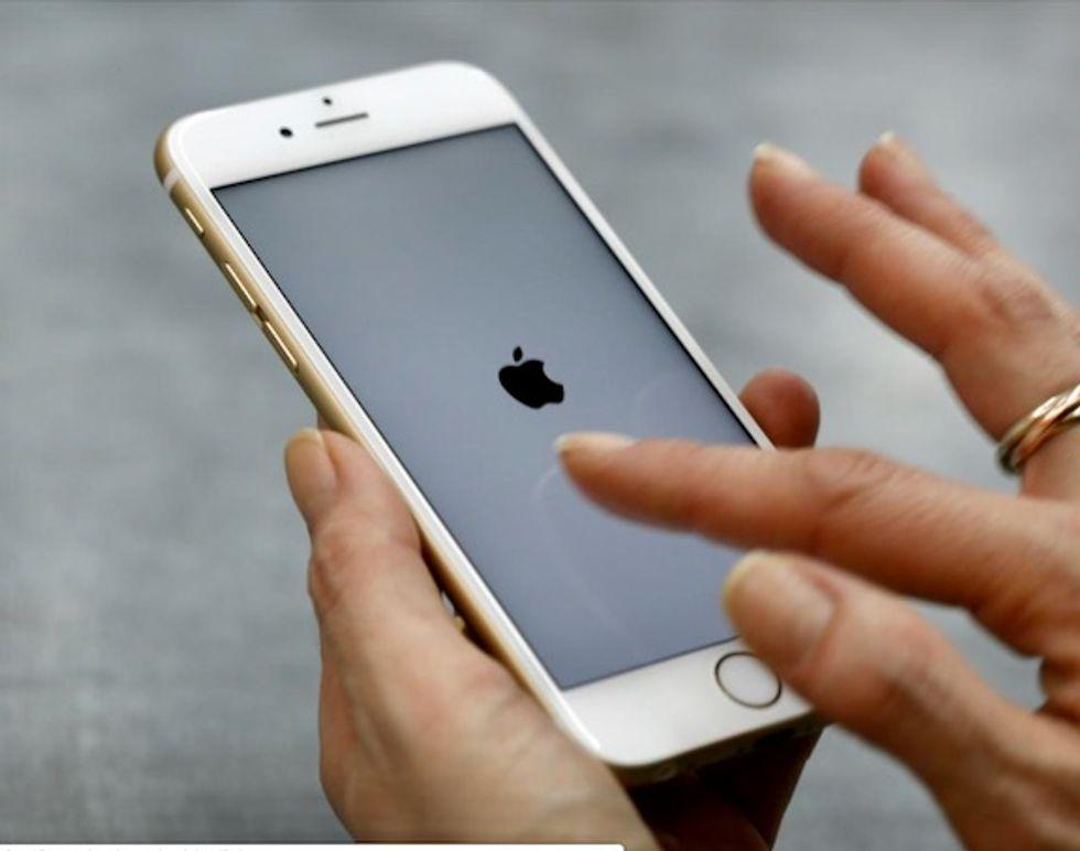 Google reveals years-long 'indiscriminate' iPhone hack