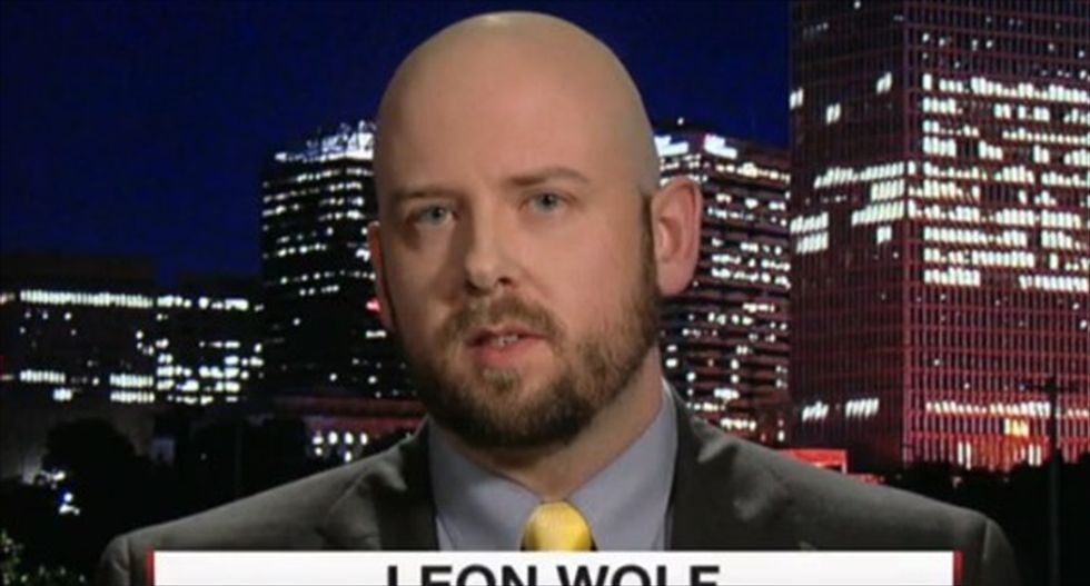 Red State editor: Conservatives shouldn't ignore evidence of Ferguson police abuses
