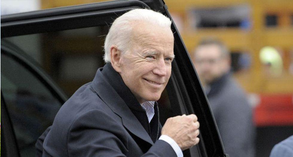 Joe Biden to announce 2020 presidential run next week: reports