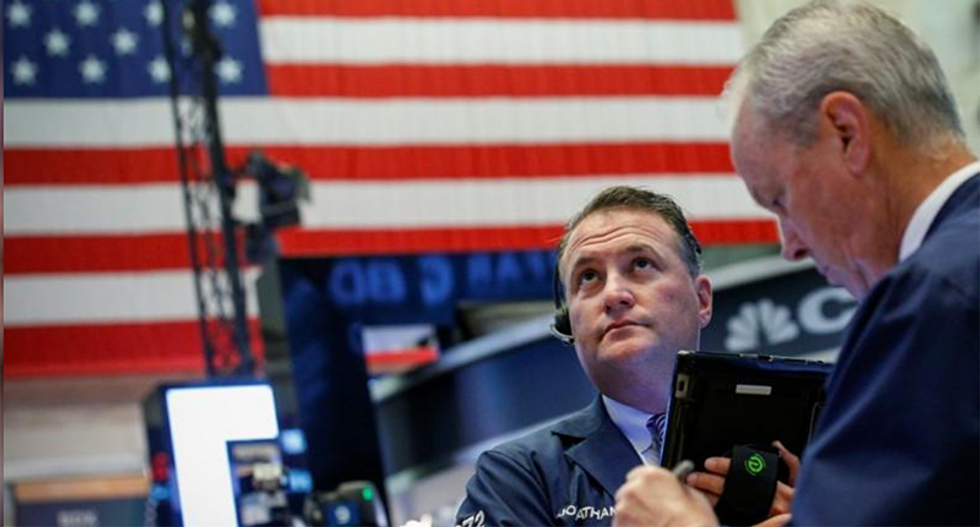Wall Street braces for tariff fallout as S&P 500 companies report