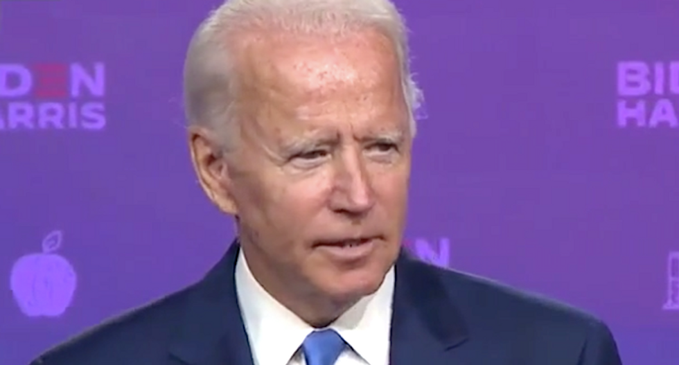 The vague rumors about Biden's corruption are not meant to be comprehensible 'outside the right-wing-media universe': op-ed