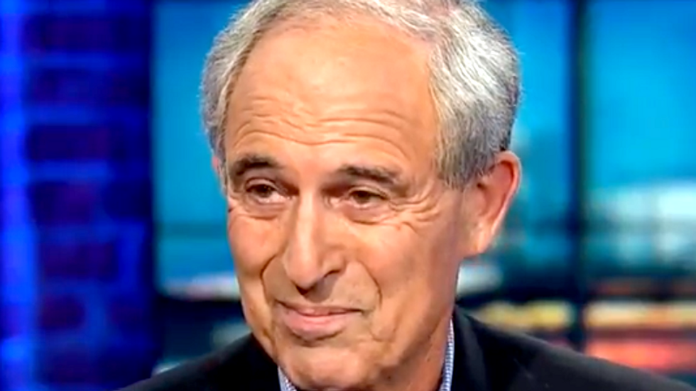 Cohen lawyer Lanny Davis hammers Trump over tapes: 'There is no way to spin the two falsehoods'