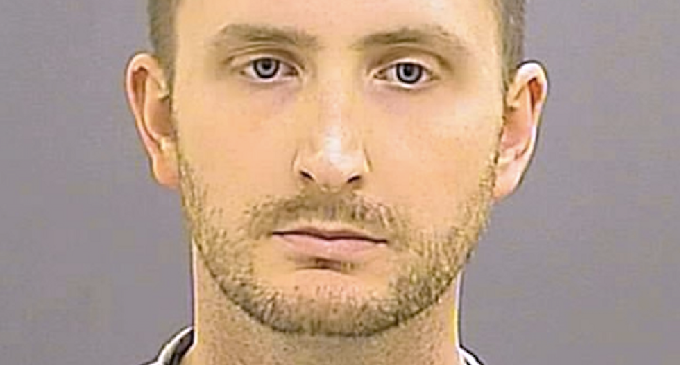 Second Baltimore police officer to face trial in death of Freddie Gray