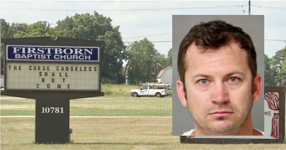 Christian school beat children so badly that entire building could hear their screams: former student