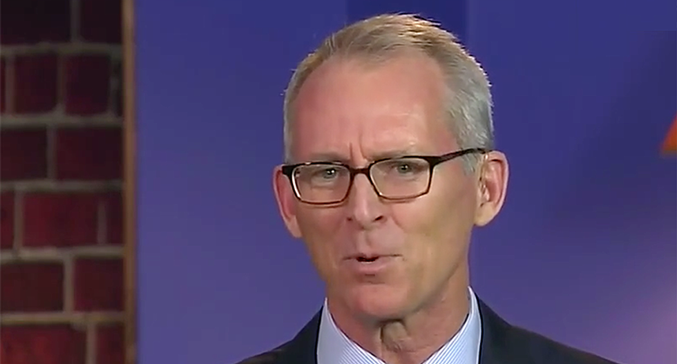 'Clinton never fired the FBI Director': Former GOP Rep who led Clinton impeachment more concerned about Trump