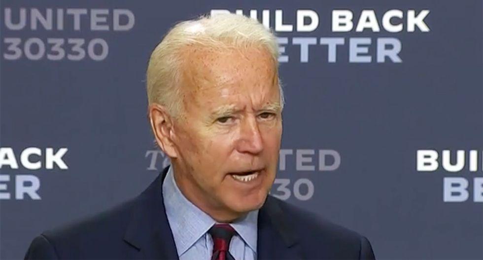 Here's the doomsday scenario in Pennsylvania that could cost Joe Biden the election