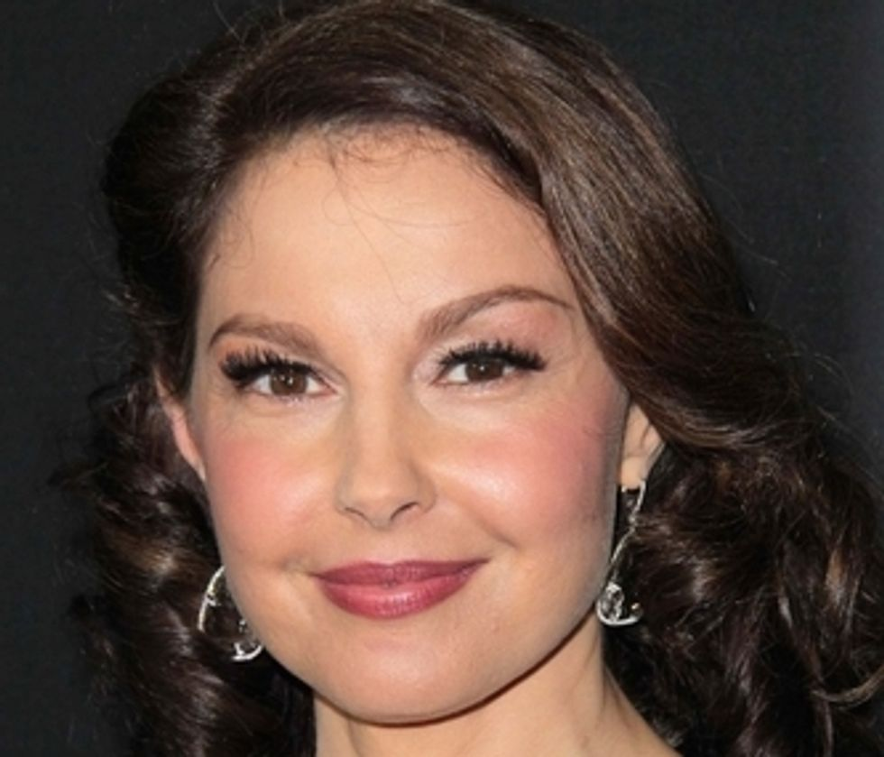 Ashley Judd's harassers are an embarrassment to the art of sh*t talk