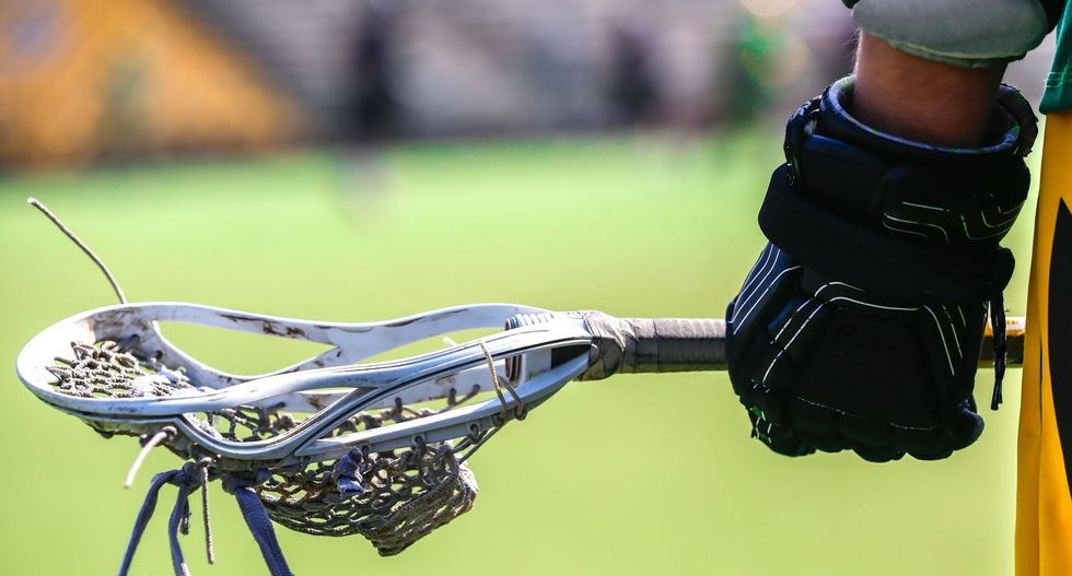 New Jersey high school lacrosse team has season cancelled after player calls black girl from opposing school a 'n*gger'