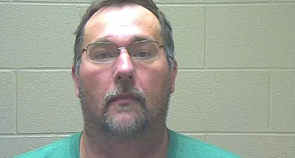Man busted with phony drugs tells cops he's 'doing God's work' by tricking Bonnaroo festivalgoers