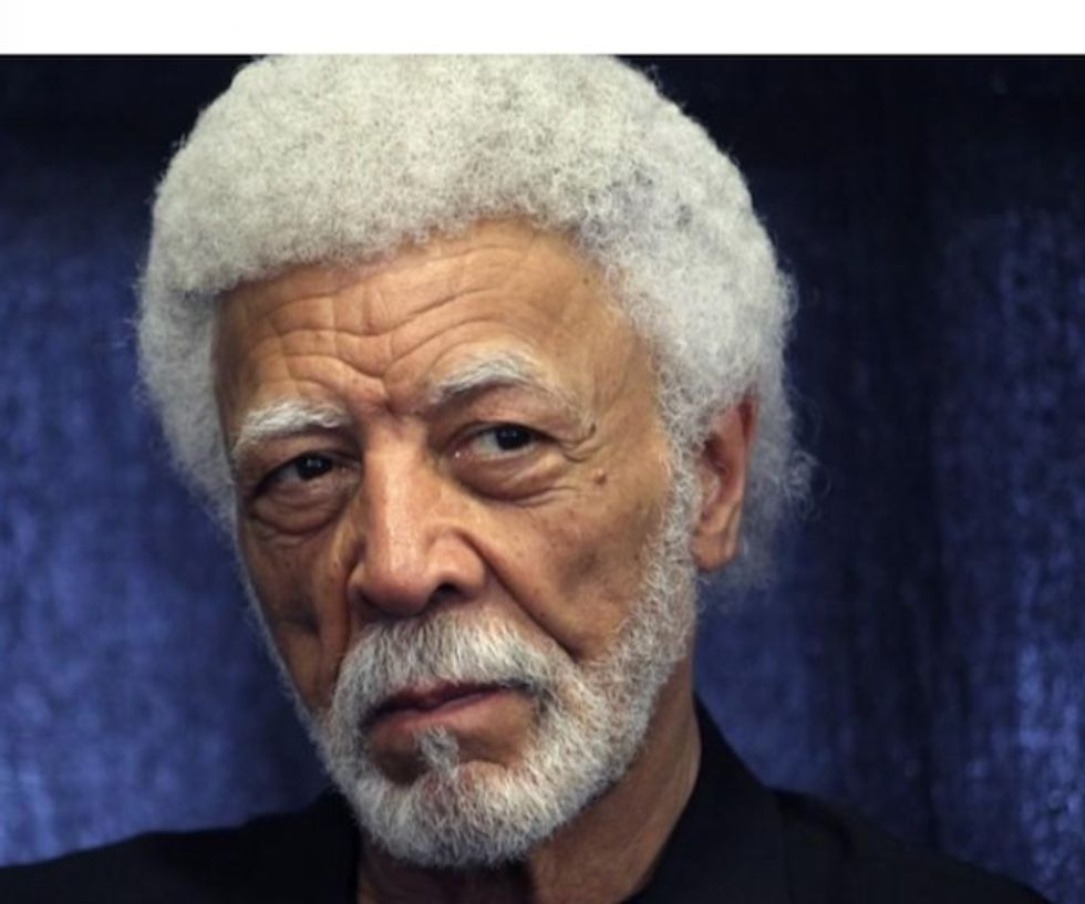 Ron Dellums, US lawmaker who led push for sanctions against South Africa, dead at 82